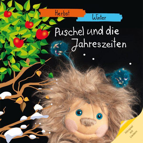 CD Puschel und die Jahreszeiten - Herbst I Winter